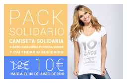 Pack solidario